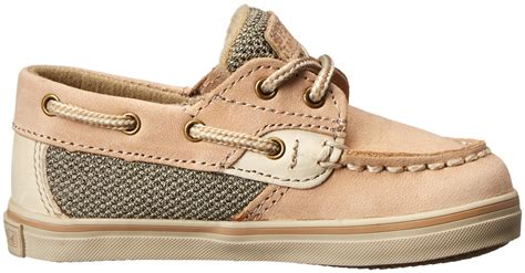 infant white boat shoes galleon sperry bluefish crib boat shoe infant toddler