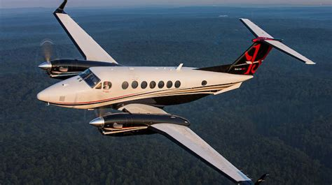 rfds south eastern section rfds south eastern section orders two king air 350s