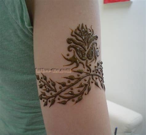 henna tattoo armband armband henna me