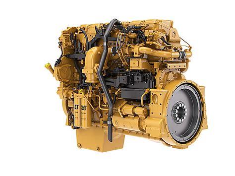Cat Cat 174 C15 Acert Diesel Engine Caterpillar