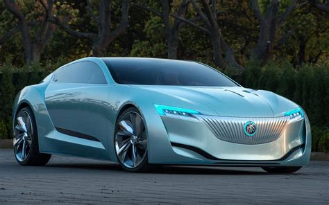 buick riviera concept new buick riviera concept shows the future of brand