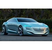 New Buick Riviera Concept Shows The Future Of Brand