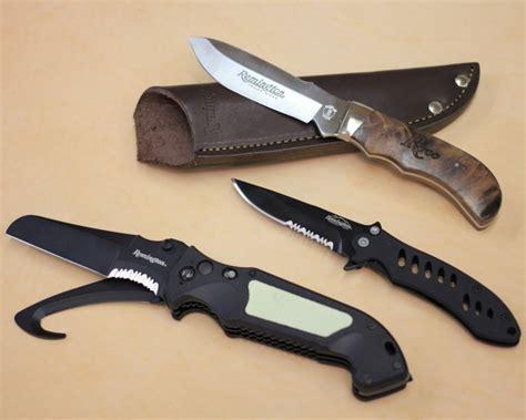 remington cutlery review remington s cutlery catalog the firearm blogthe