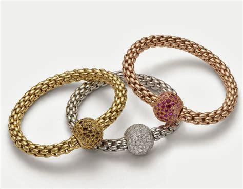New Italian Jewelry Designs From Vicenzaoro