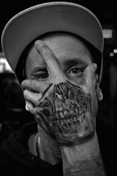 skull tattoo images 37 best skull tattoos