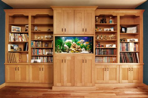 direct depot aquarium bookcase