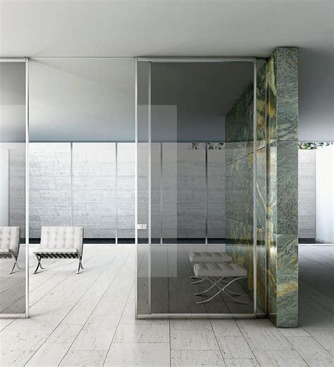 porte interne scorrevoli vetro porte in vetro scorrevoli per interni decorazioni per la