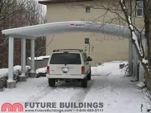 Steel Carport Kits Canada Metal Carport Kits Steel Shelters By Future Buildings