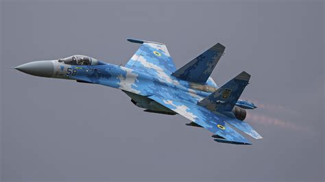 4k wallpaper jet wallpaper sukhoi su 27 fighter aircraft russian air