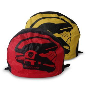 Cover Sarung Motor Funcover raincoat cover helm tas sarung anti air jas hujan helm motor funcover elevenia