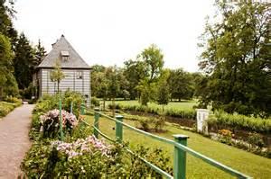 garten weimar goethes gartenhaus im park an der ilm