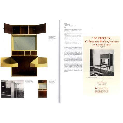 Le Corbusier Meuble by Le Corbusier Meubles Et Int 233 Rieurs Catalogue Raisonn 233