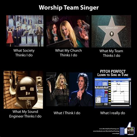 bad church singer worship team singer worship worshipleader singers like