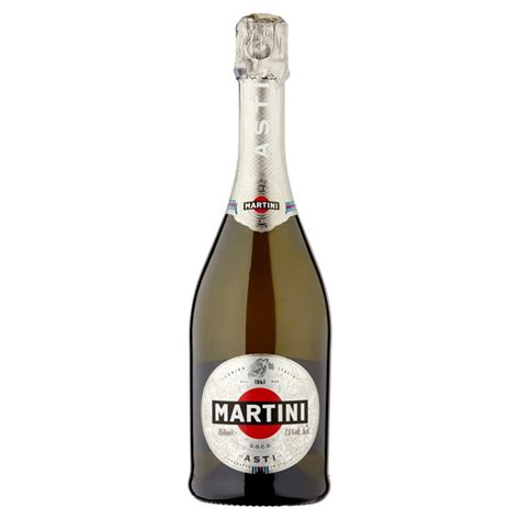 martini asti spumante morrisons martini asti 75cl product information