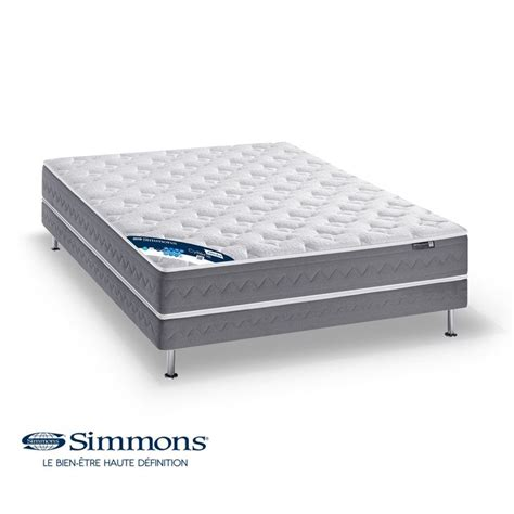 1000 ideas about matelas ressorts ensach 233 s on