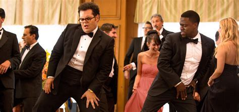 The Wedding Ringer (2015) Kevin Hart   Movie Trailer