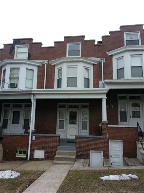 Houses For Rent In Reading Pa by Top 25 Rent To Own Homes In Reading Pa Justrenttoown