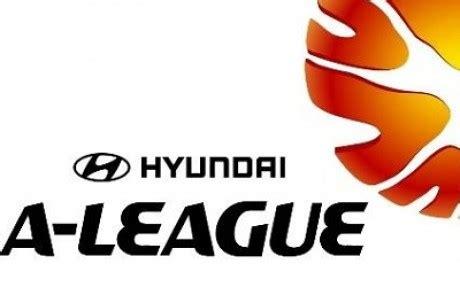 australia hyundai league hyundai a league home hyundai a league