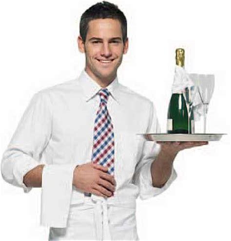 il cameriere quando il cameriere 232 venditore