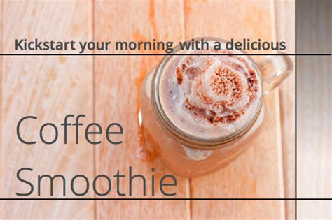 Royal Collagen Cappuccino how to make a coffee protein smoothie royal cup coffee