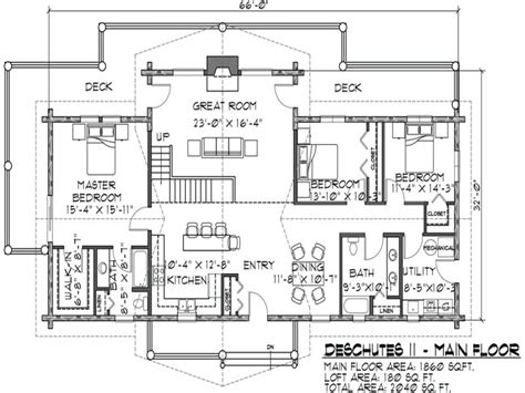 cabin layout 2 story log cabin floor plans two story modular home