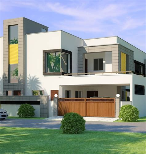 house design news search front elevation photos india lahore india beautiful house 2 kanal 3d front elevation