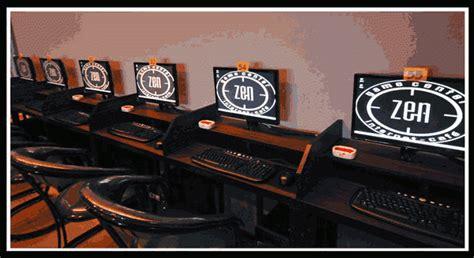 desain meja warnet game online seruput kopi blog membangun sebuah game center yang aman
