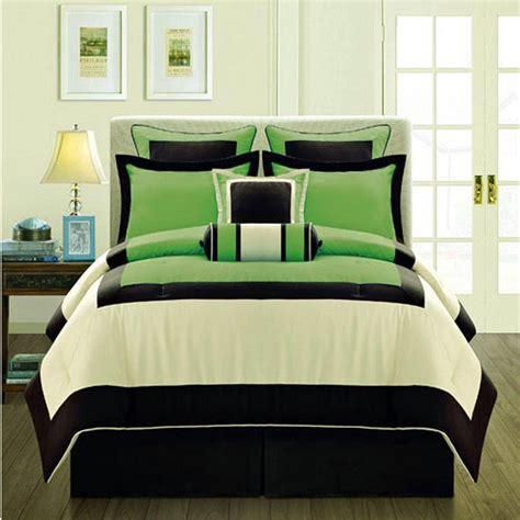 Set As Greeny luxury bedding