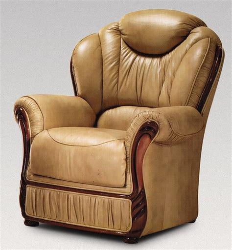 armchair hawaii hawaii armchair genuine italian nut leather sofa offer