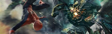 Spidey Shatters Records With 148m by The Amazing Spider The Screenshots And