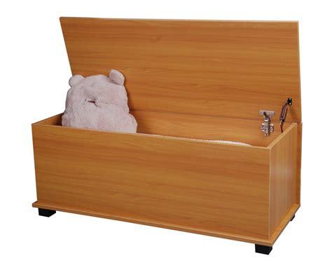 wooden ottoman storage large ottoman wooden storage box chest trunk footstool