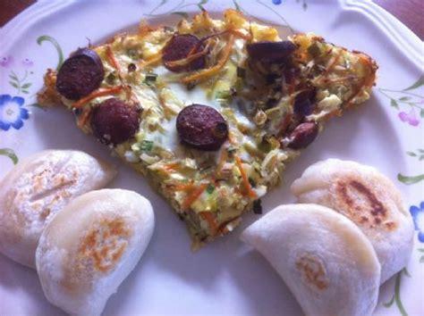 Milkpuppy Nf Sachet 30gr 1 egg and sausages polenta
