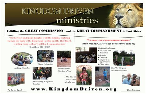 Kingdom Driven Church Yonathan Wiryohadi kingdom driven www kingdomdriven org expanding the kingdom one disciple at a time
