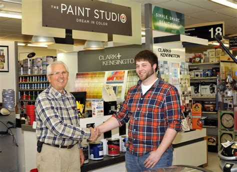 ace hardware owner jerry s ace hardware in kenyon under new ownership