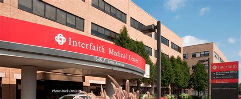 Interfaith Hospital Detox interfaith center