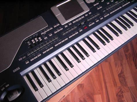 Keyboard Korg Pa800 Bekas Korg Pa800 Image 582701 Audiofanzine