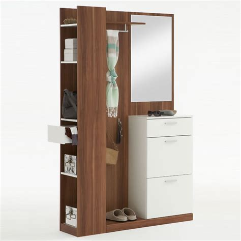 rosano ashtree white hallway stand shoe storage cabinet buy modern shoe storage cabinets