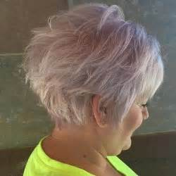 easy hairstyle for 70 year 80 classy and simple short hairstyles for women over 50