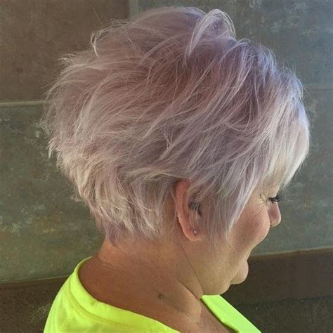 short stacked hairstyles for women over 50 short hairstyles for women over 50 hairiz