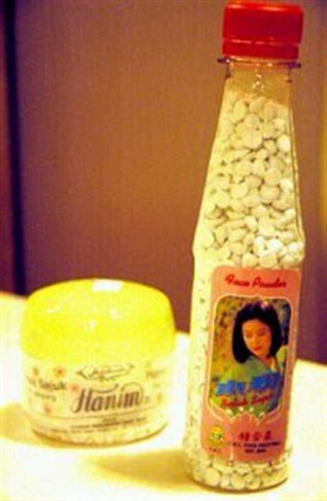Bedak Sejuk mimi liana bedak sejuk vs japanese product