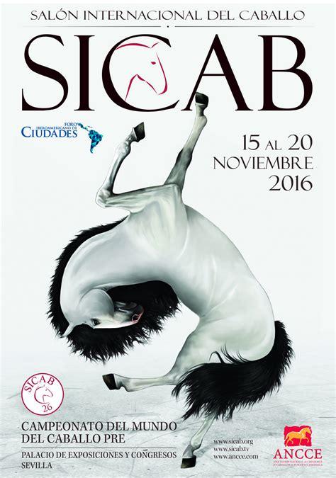 salon internacional del caballo sal 243 n internacional del caballo sicab 2016