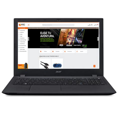 Acer I3 acer ex2511 intel i3 5005u 4gb 500gb 15 6 quot