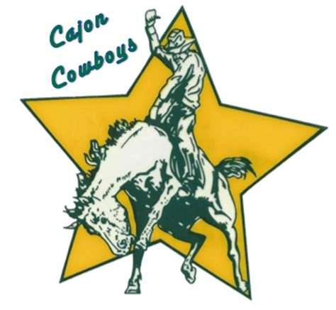 cajon high school football pin mascot logos on pinterest