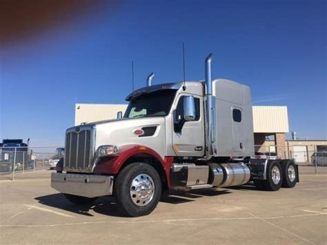 Sleepers Norfolk by Peterbilt 567 For Sale Used Trucks On Buysellsearch