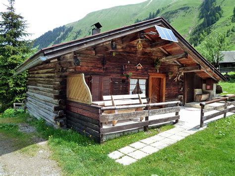 Holzhütte Berge Mieten by Fallerschein Lechtal Info
