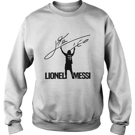 Sweater Hoodie Jumper Leonel Messi Almira Collection lionel messi shirt hoodie sweater longsleeve t shirt
