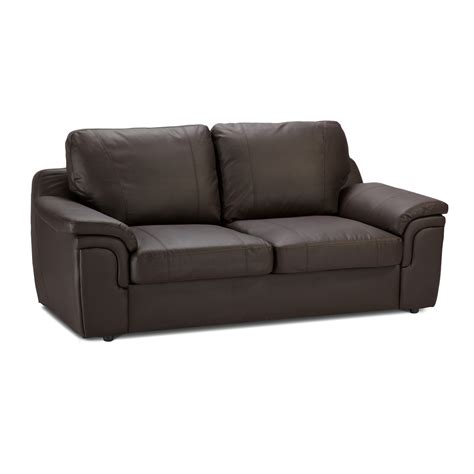 Sofa 3 Seater Informa vita 3 seater leather sofa bed next day delivery vita 3