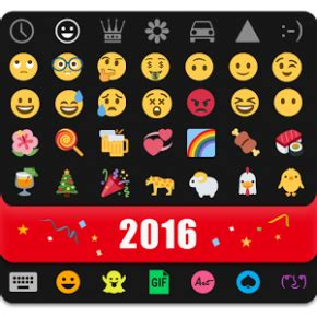 android keyboard with emoticons 5 best emojis flash keyboards for android 2016 softstribe