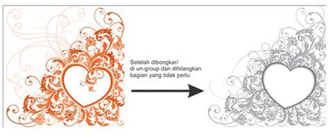 desain kartu undangan dengan photoshop tutorial photoshop page 12