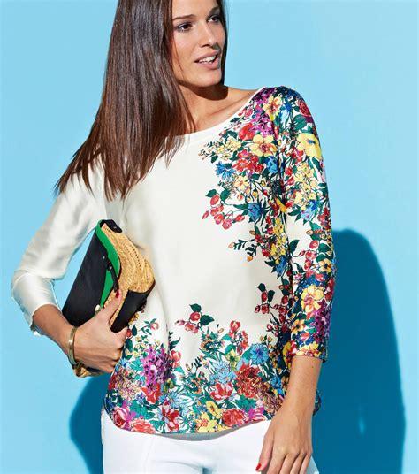 blusas de moda 2016 blusas para gorditas 187 blusas de moda 2016 6